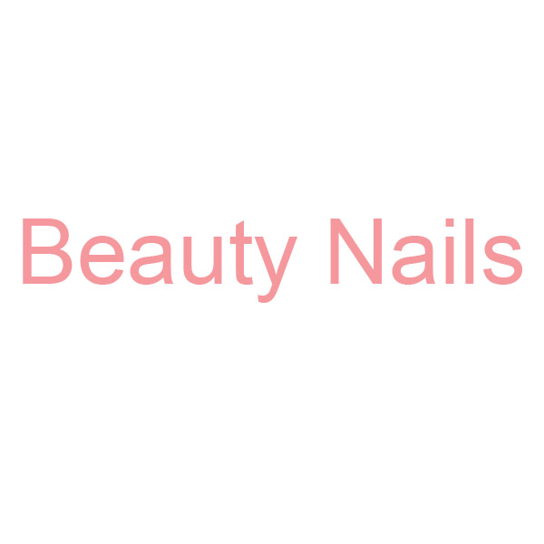 Logotipo de tienda Beauty Nails