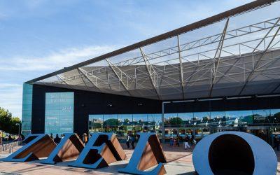 Nuevos servicios en el Centro Comercial Zielo Shopping Pozuelo
