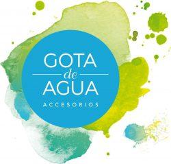 Logotipo de tienda Gota de Agua