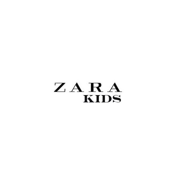 Logotipo Zara Kids