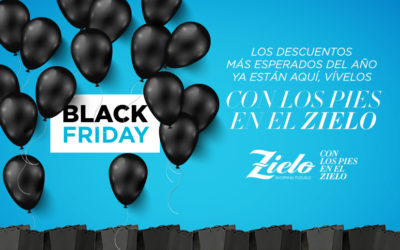 Black Friday en Zielo Shopping Pozuelo
