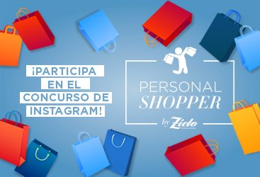 ¡Gana una sesión de Personal Shopper!