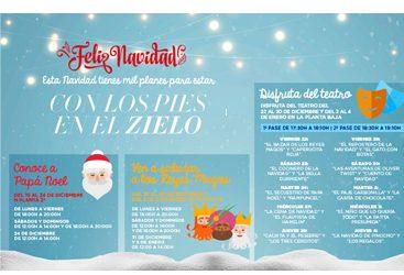 ¡Estas Navidades tienes Mil Planes en Zielo Shopping!