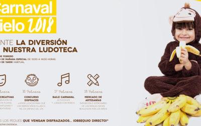 Carnaval Zielo 2018