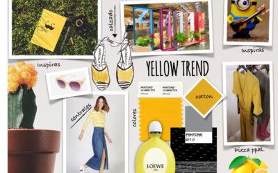 El amarillo importa