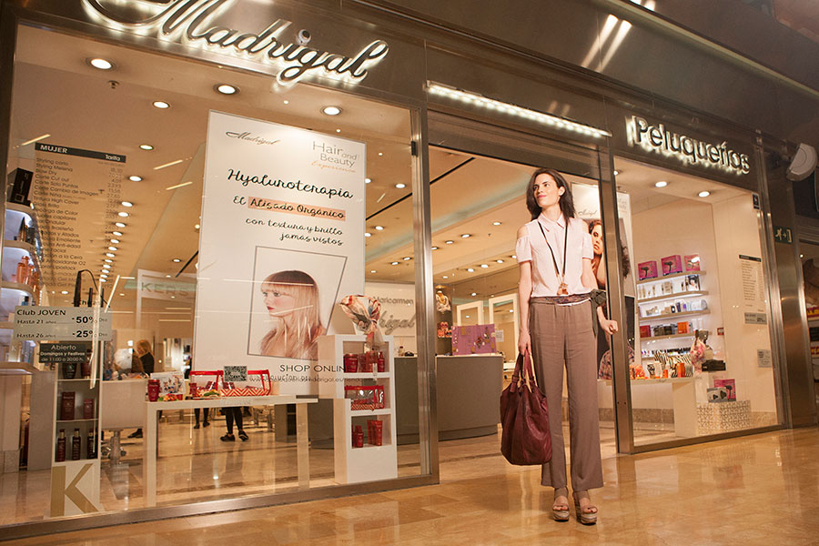 9 tips para estar requete-guapa en Zielo Shopping Pozuelo