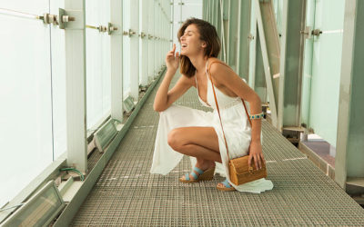 Los 10 vestidazos más chulos (de los cientos que hay en Zielo Shopping Pozuelo)