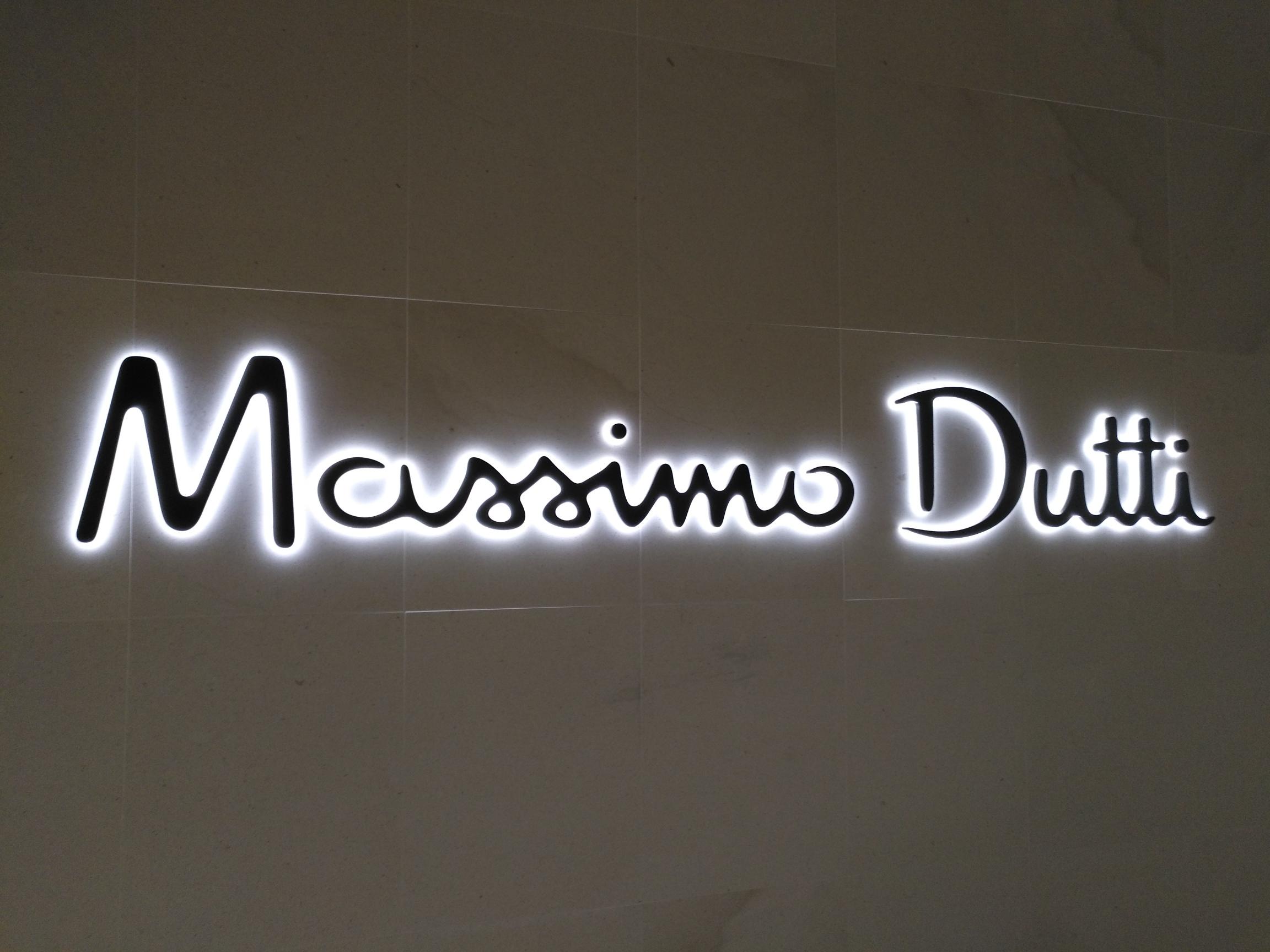 Entramos en Massimo Dutti para enseñarte todo lo nuevo
