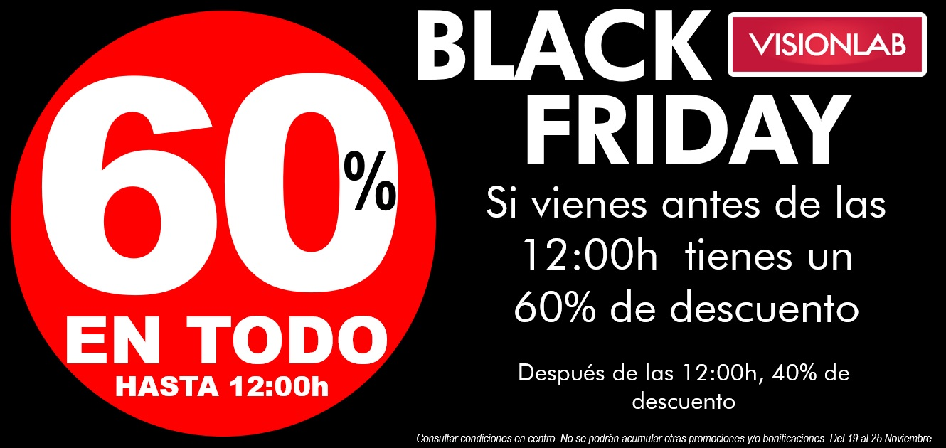 Black Friday en Zielo Shopping