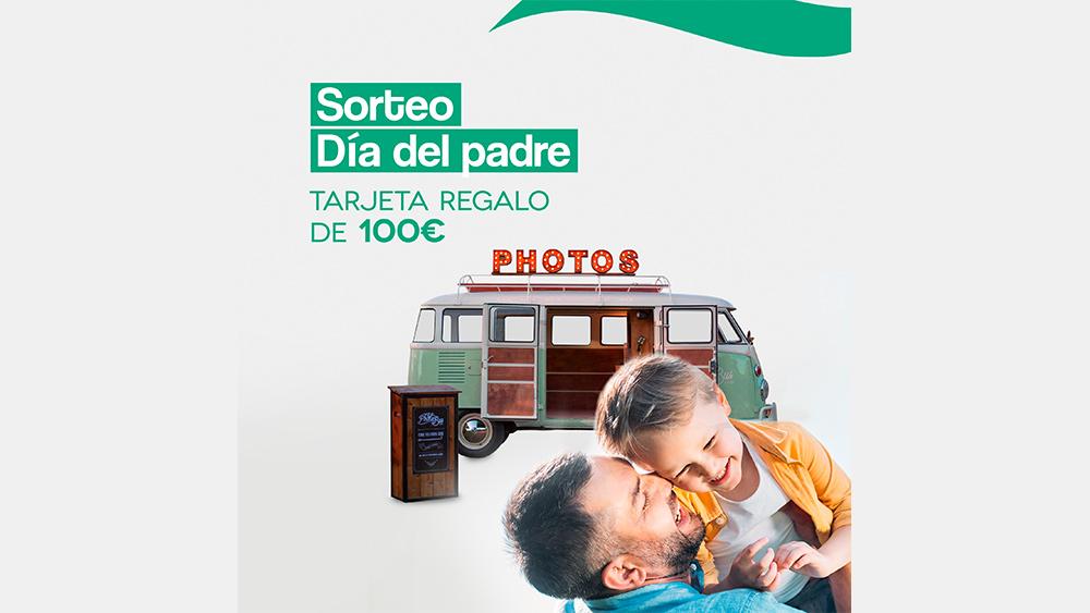 ¡Llévate 100€ por el Día del Padre y hazle el regalo que se merece!