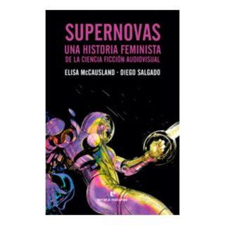 supernova-libro