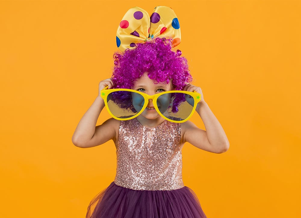 Los mejores disfraces de carnaval