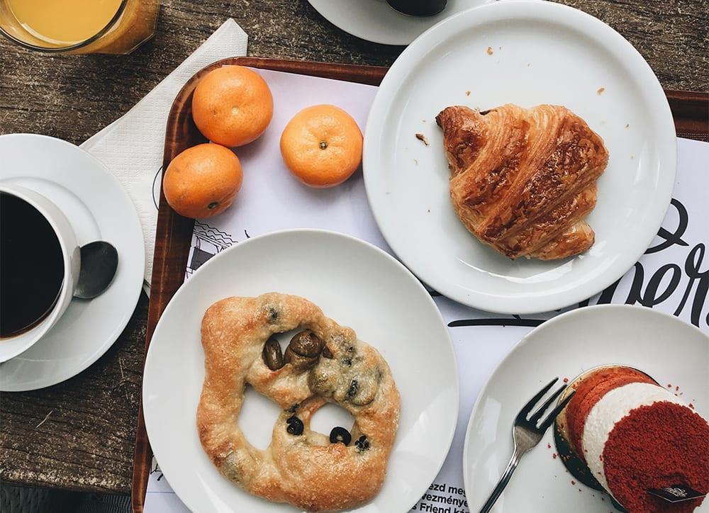 Los desayunos más deliciosos para empezar el día