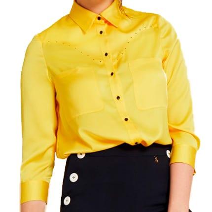 fashioanlia-casual-camisa-amarilla