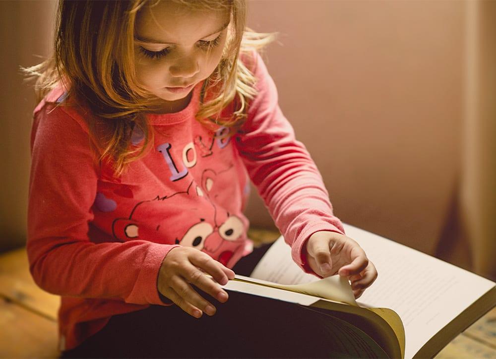 Los libros infantiles para disfrutar en familia