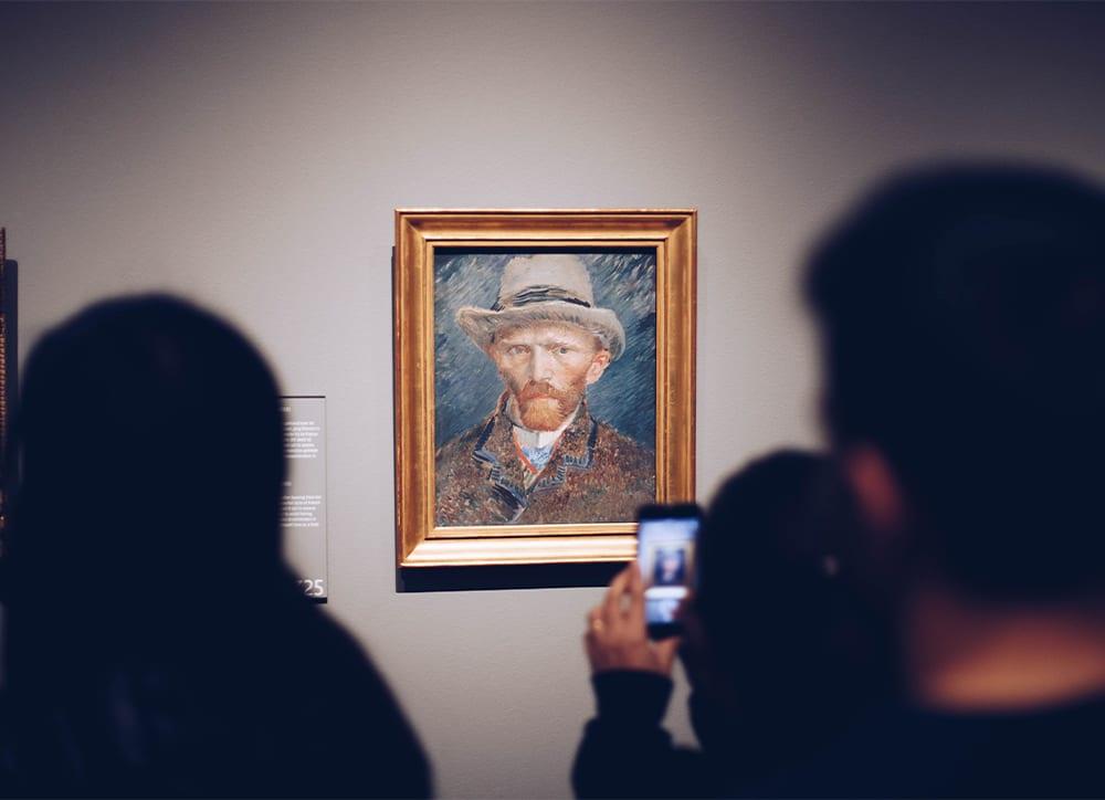 Visita virtual a los museos del mundo