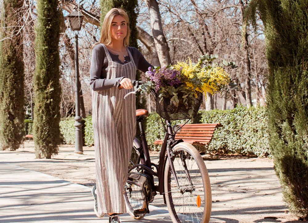 Casual y a la moda con Renatta&go