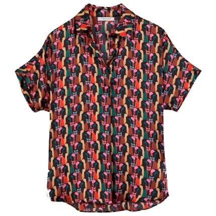 trucco-camisa-estampada