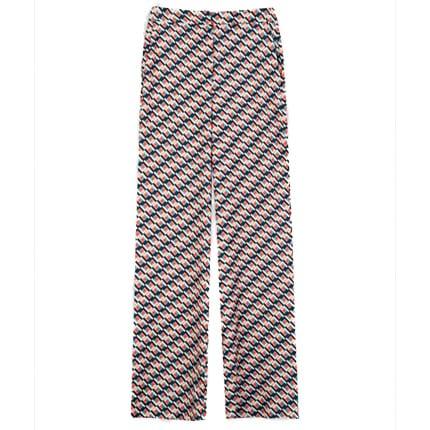 trucco-pantalon-print