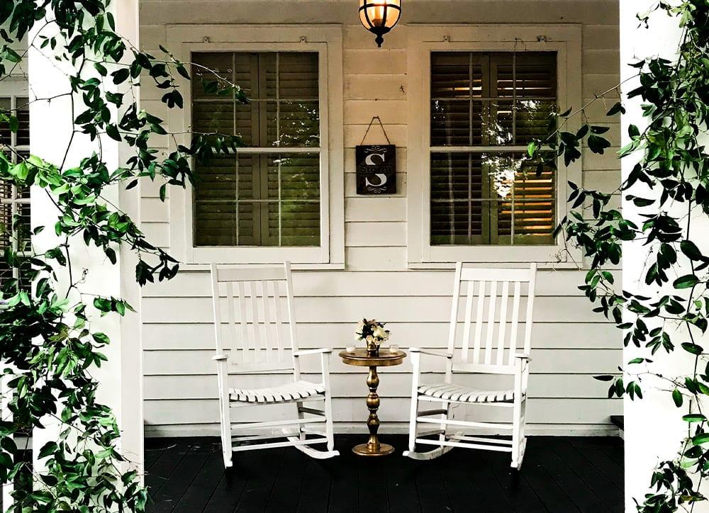 Decora tu patio y jardín con Zara Home: las mejores ideas