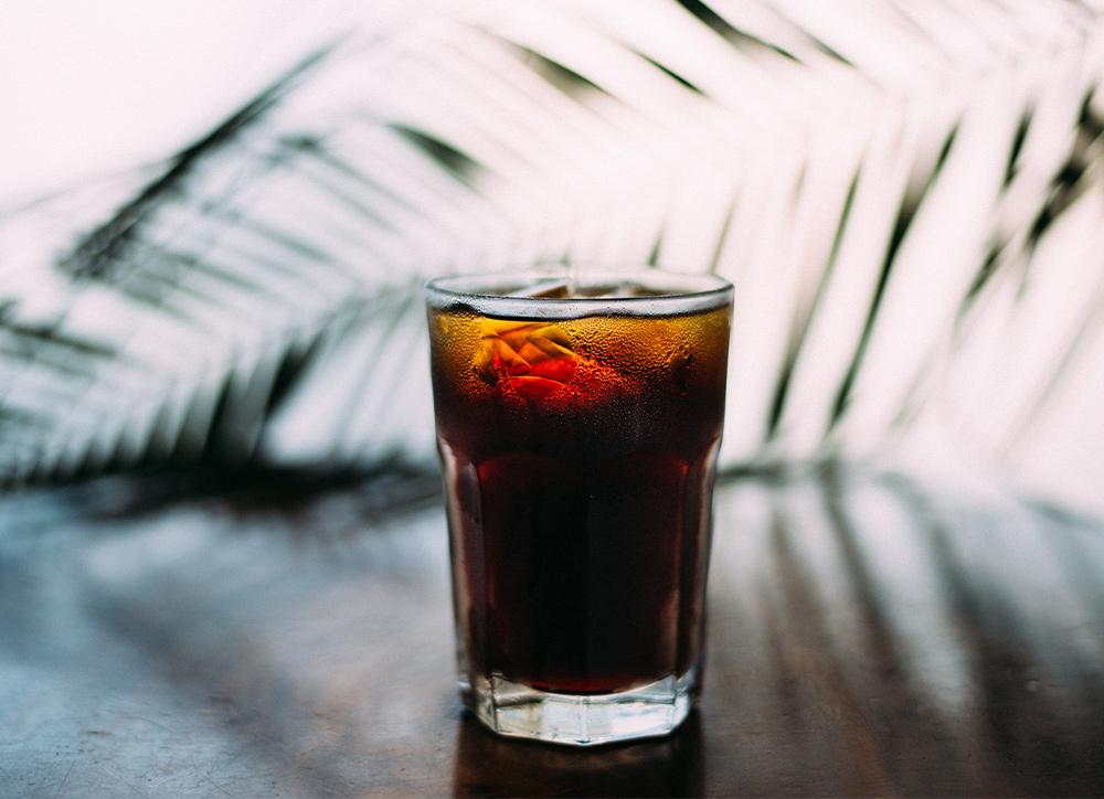 Recetas Nespresso para tus cafés fríos en casa