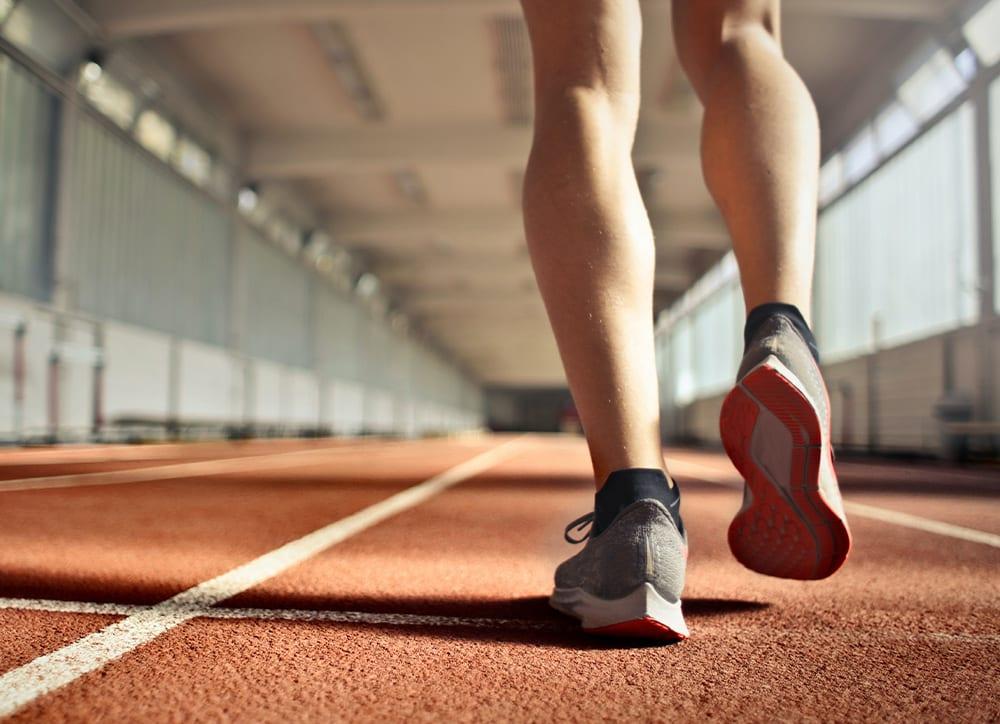 El calzado deportivo ideal está en Zielo
