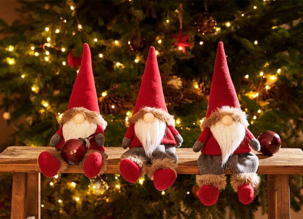 La decoración de Navidad más especial para tu hogar