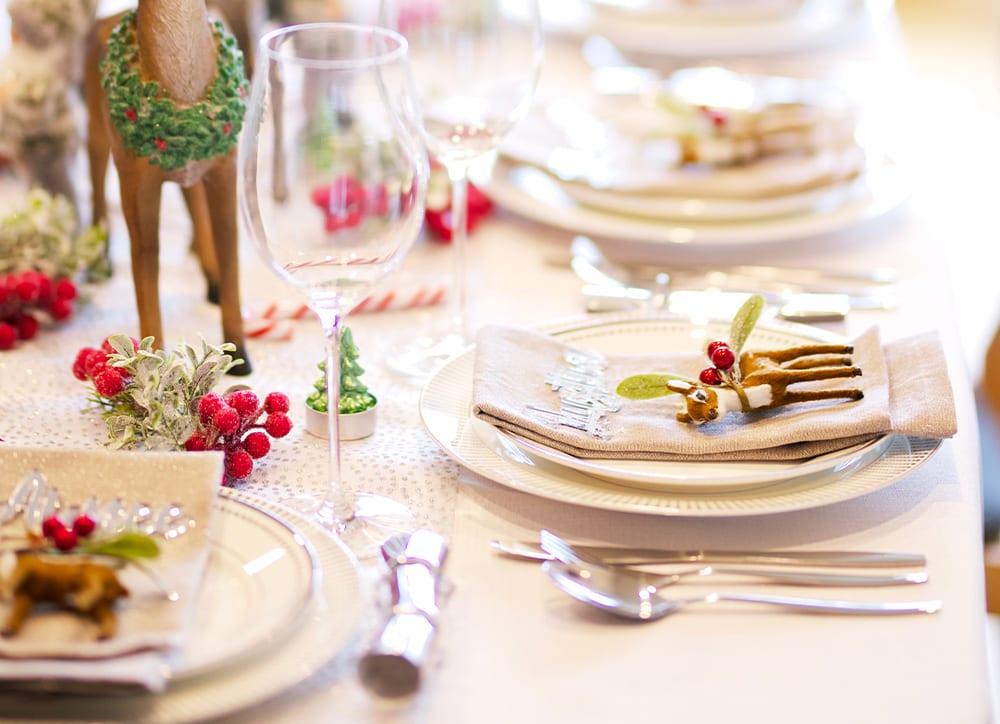 Recetas deliciosas para Navidad 2020 y Fin de Año